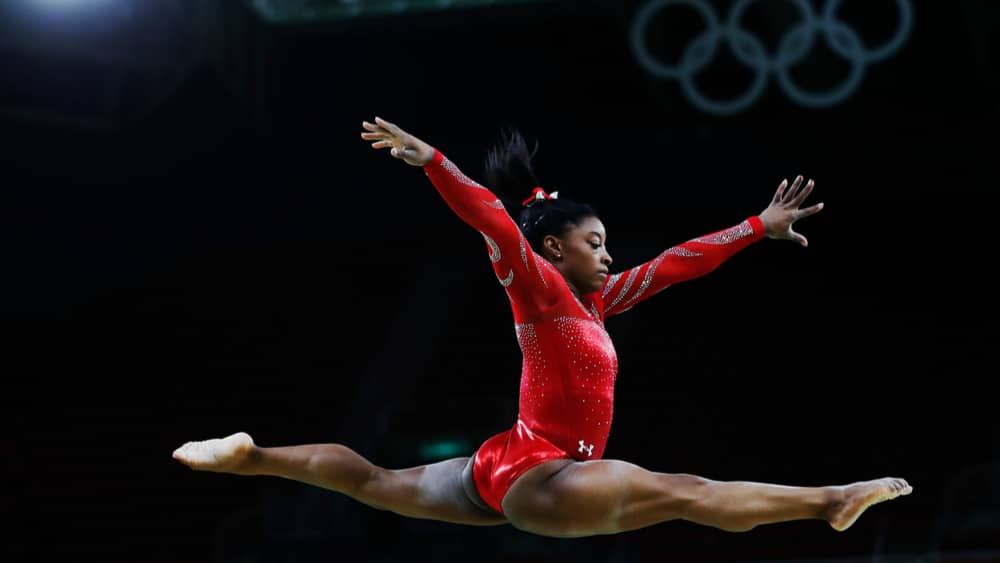 Simone Biles speaks out after she withdraws from Olympics gymnastics team final