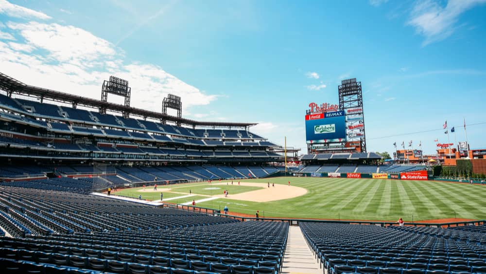Nationals–Phillies game postponed due to COVID-19 outbreak
