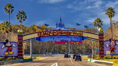Indoor mask mandate to return to Disneyworld and Disneyland effective today