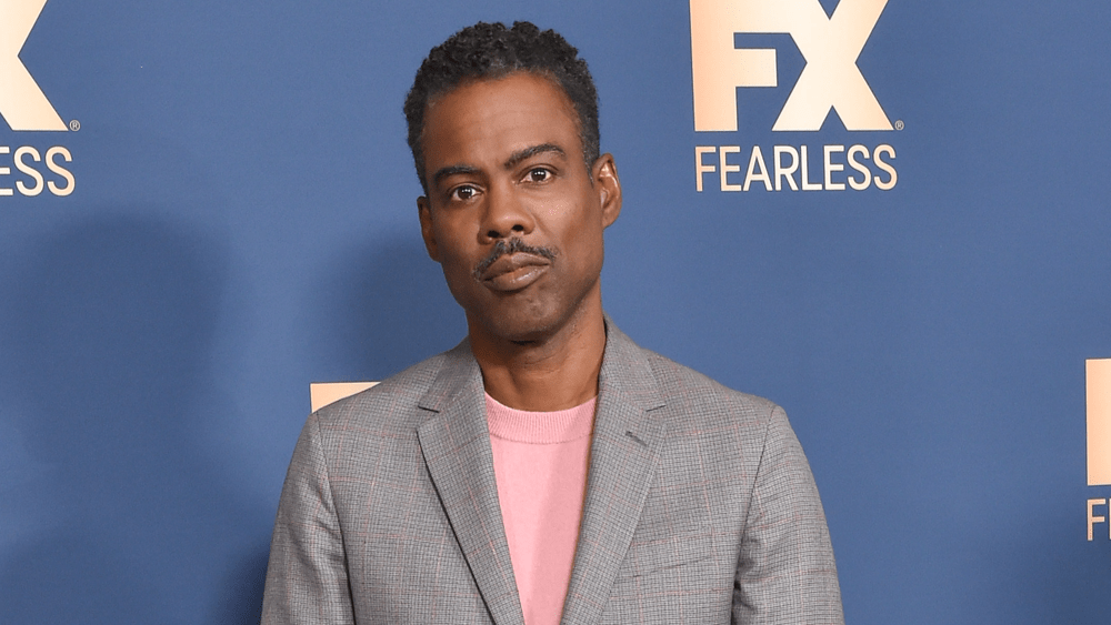 Chris Rock reveals Covid-19 diagnosis, urges fans to get vaccinated