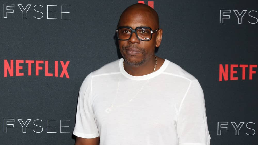 Netflix employees walk out in protest over controversial Dave Chappelle special