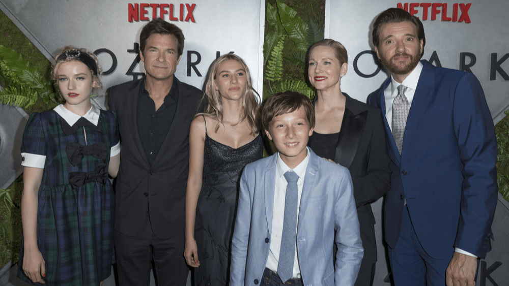 Watch the new teaser trailer for Season 4 of 'Ozark' set to premiere January 2022