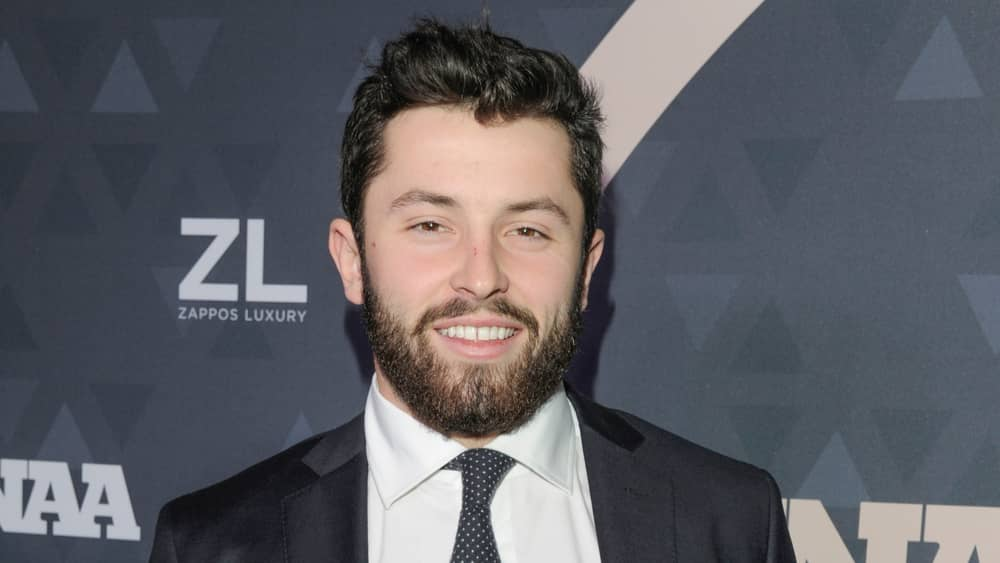 Cleveland Browns' QB Baker Mayfield expected to undergo shoulder surgery following 2021 season