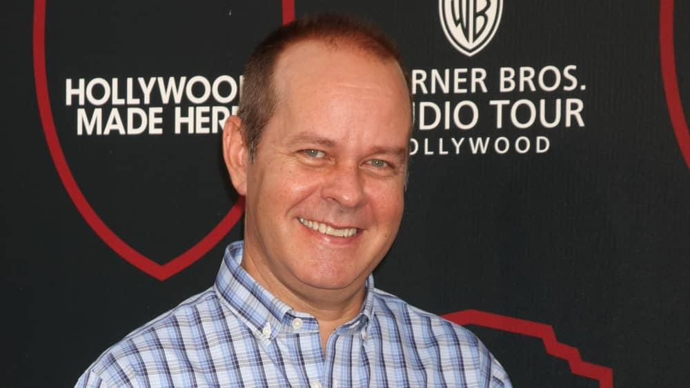 'Friends' actor James Michael Tyler dies at 59 of prostate cancer