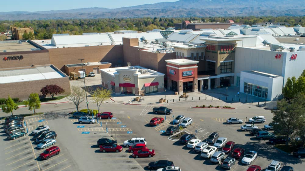 Two killed, four injured in shooting at mall in Boise, Idaho