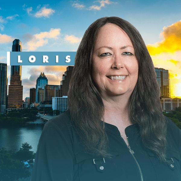 Loris Lowe
