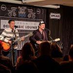 Matt Nathanson in the Dell Music Lounge with Austin City Limits Radio: Matt Nathanson Performs in the Dell Music Lounge