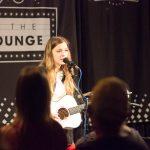 Jade Bird in the Dell Music Lounge: Jade Bird in the Dell Music Lounge