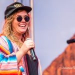 Blues on the Green May 22nd, 2019: sir woman singer