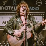 Barns Courtney Performing
