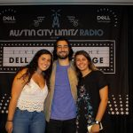 Dell Music Lounge with Noah Kahan: Meet and greet with Noah Kahan