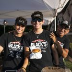 Blues on the Green July 17th, 2019: The Original Black