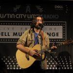 Dell Music Lounge with Noah Kahan: Noah Kahan singing