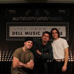 Live in the Dell Music Lounge: White Reaper: White Reaper meet and greet