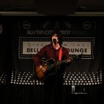 Pete Yorn Singing Onstage