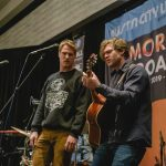 Jamestown Revival: Jamestown Revival performing