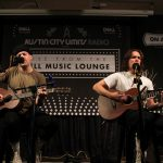 Live in the Dell Music Lounge: White Reaper: White Reaper onstage