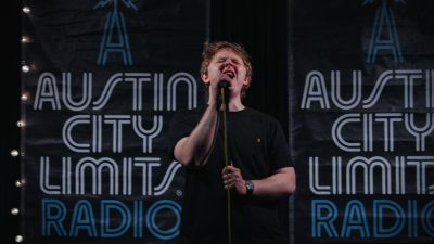 Lewis Capaldi on ACL Radio