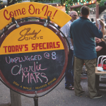 Unplugged at the Grove with Charlie Mars