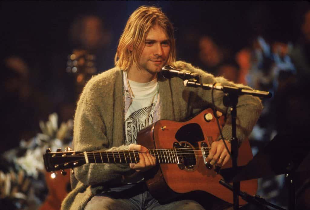 Top Moments of Nirvana's Lead Singer, Kurt Cobain | Austin City ...