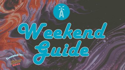 ACL Radio Weekend Guide Presented by Shiner Bock