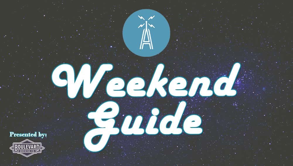 ACL Radio Weekend Guide Presented by Boulevard Brewing Company