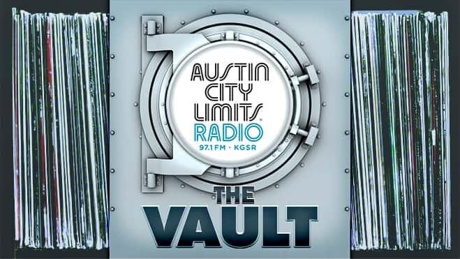 Austin City Limits Radio 97.1 FM The Vault