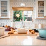 6 Kitchen Ideas While Under Quarantine