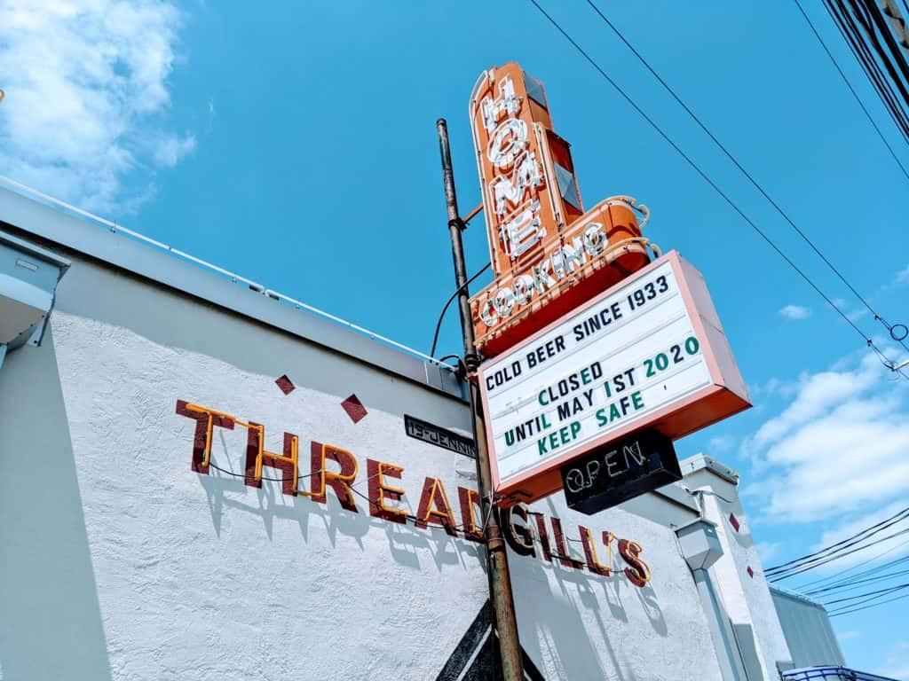 Threadgill's