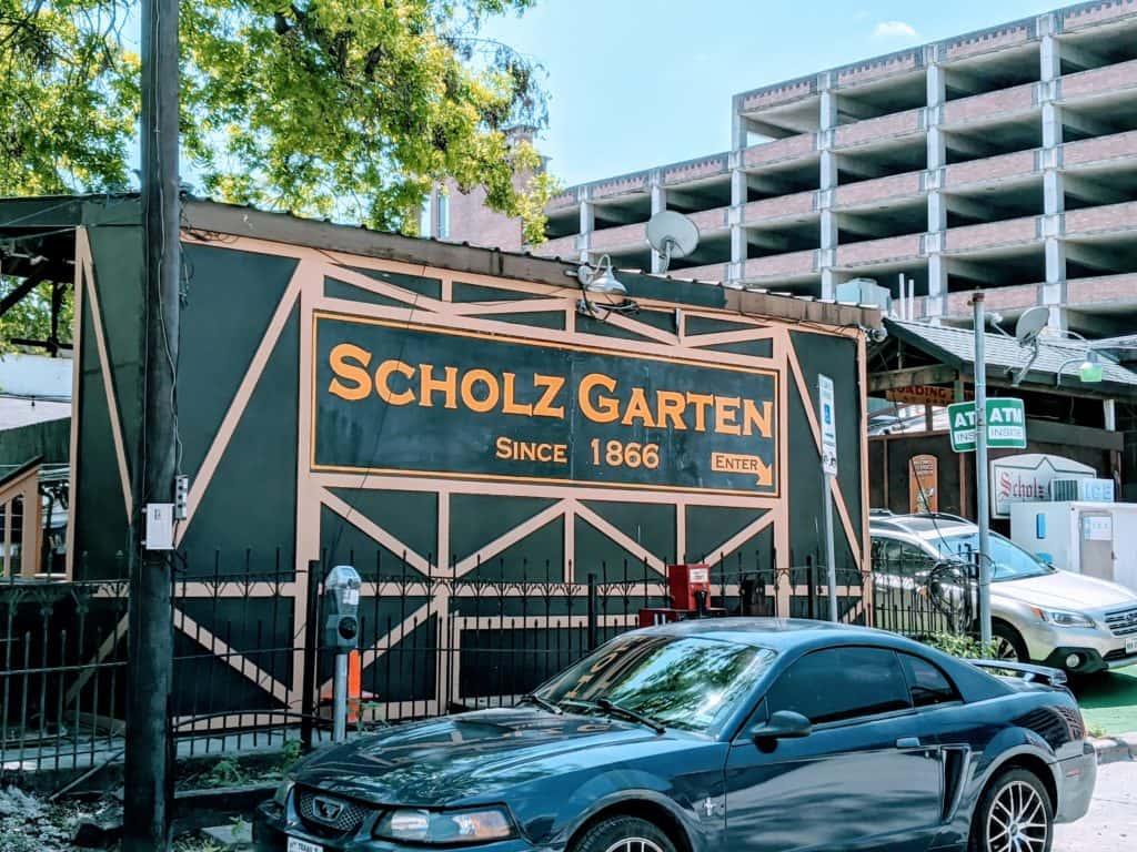 Scholz Garten