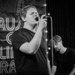 Lewis Capaldi Says He's Done Writing Second Album