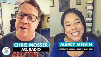 Chris Mosser interview