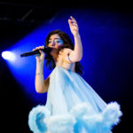 Lorde Updates Fans on Latest Work