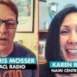 Chris Mosser Talks Mental Health with Karen Ranus of NAMI Central Texas