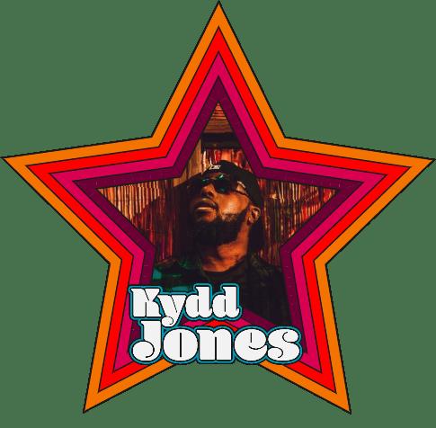 kydd Jones