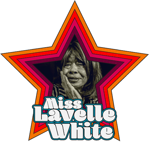 Miss Lavelle White