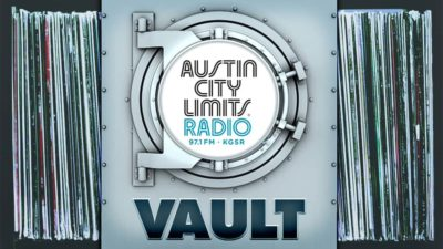 The Vault ACL Radio