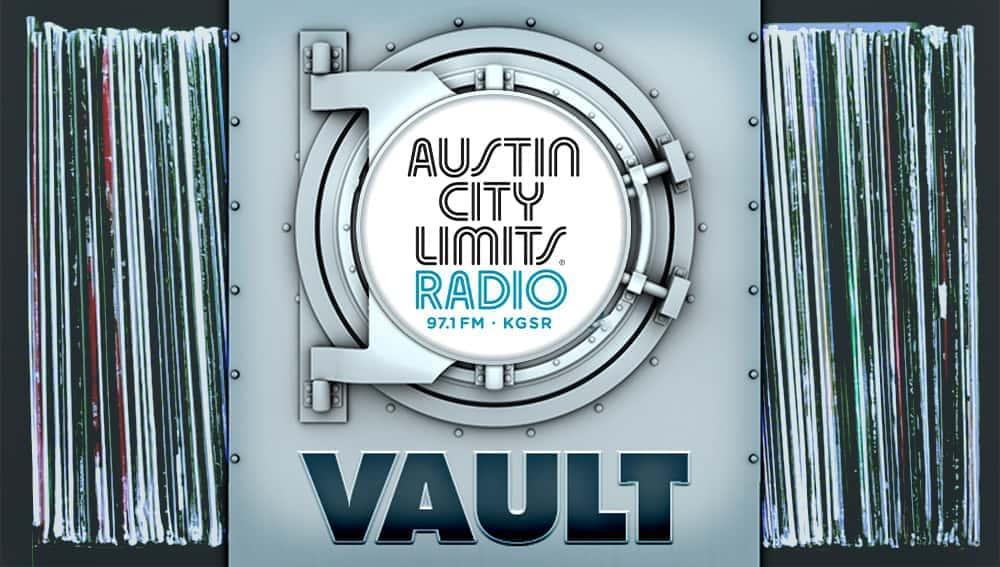 The Vault ACL Radio