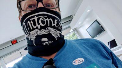 mosser voted