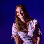 Lana Del Rey Releases Spoken Word Poetry Album