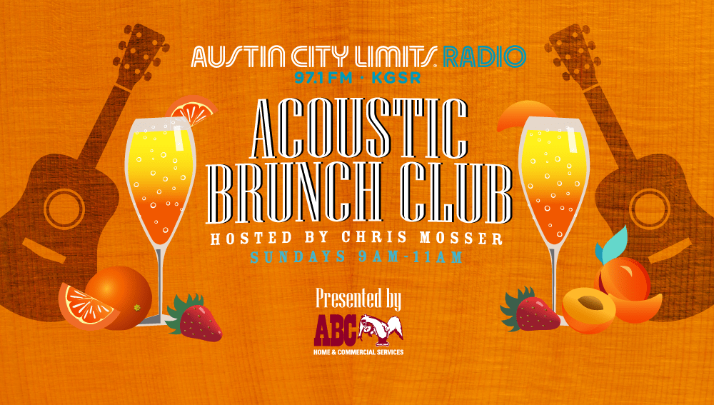 Acoustic Brunch Club