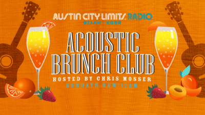 Acoustic Brunch Playlist 9/27, and Run To Brunch Update