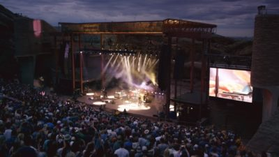 avetts red rocks