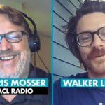Chris Mosser talks HAAM Day with Walker Lukens