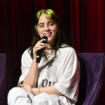 Billie Eilish Tells Fans New Music is on the Way