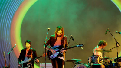 Tame Impala Reschedule Tour Dates (Again) to Summer 2021