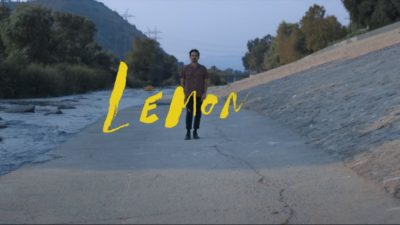 Local Natives and Sharon Van Etten 'Lemon'