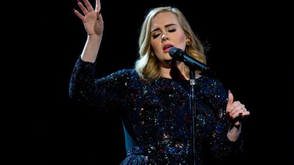 Langer Show Notes, Tues 10/20: Adele to Host SNL, Lana Del Rey & Nikki Lane Perform at Second Annual Round Up + More