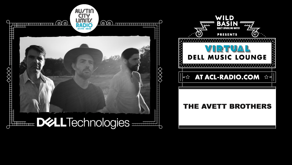 Dell Music Lounge ft. The Avett Brothers