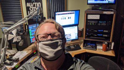 Mosser Show Notes Wed 11/11: Happy Veterans Day, SXSW Registration, Austin FC Stadium Update, Yeti Recall, more